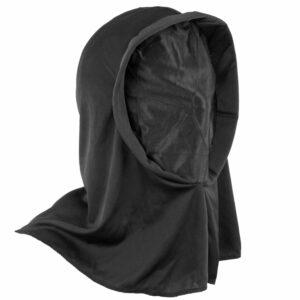 Kapuç, Maskë e zezë