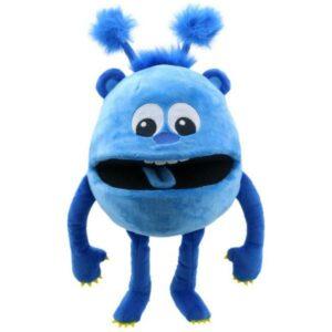 MiniMonstër blu - djalë