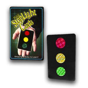 Truk - Dritat e semaforit