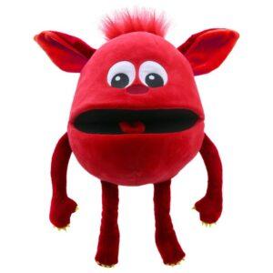 Monster i kuq (djale)