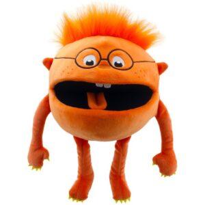 Monster portokalli (djale)