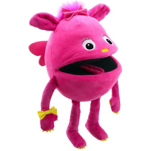 Monster roze (vajze)